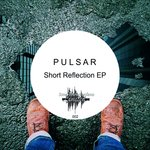P U L S A R - Short Reflection (Front Cover)