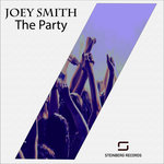 JOEY SMITH - The Party (Front Cover)