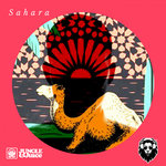 JUNGLE & JUICE - Sahara (Front Cover)