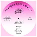 Wonder Edits Vol 2