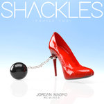 JORDAN MAGRO - Shackles (Praise You) (Remixes) (Front Cover)