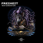 FREIHEIT - New Generation (Front Cover)