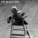 THE BLACK DOG - Hoaxer EP 4 (Front Cover)