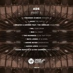 Various: ADE Part 1