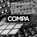 Compa Producer Pack Vol 2 (Sample Pack WAV)