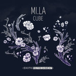 MILA - Cube (Front Cover)