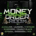 Money Order Riddim Vol 1 (Explicit)