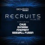 Recruits Volume 1