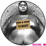 ARM & MIND - Damn!!! (Front Cover)