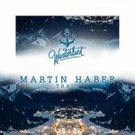 MARTIN HABER - Train (Front Cover)