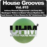 House Grooves Vol 15