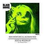 Zoo & Weeds EP