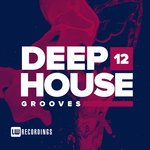 VARIOUS - Deep House Grooves Vol 12 (Front Cover)
