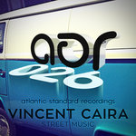 VINCENT CAIRA - Street Music (Front Cover)