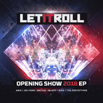 Let It Roll Opening Show 2018