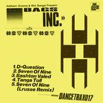 Dance Trax Vol 17