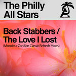 Back Stabbers/The Love I Lost (Monsieur Zonzon Classic Refresh Mixes)