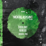 EVERLIGHT - Nemesis (Front Cover)