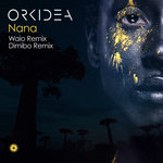 ORKIDEA - Nana (Front Cover)