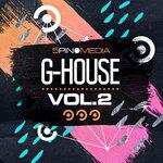 G-House Vol 2 (Sample Pack WAV/APPLE)