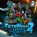 The Xtraordinary League Of Junglists 2 (Level 1)