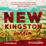 Various: New Kingston Riddim