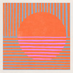 VARIOUS - Needwant: Kollect a Balearic & Other Shades Of Sunset (Front Cover)