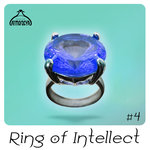 Ring Of Intellect #4