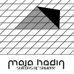 MAJA HEDIN - Sultans Of Skweee EP (Front Cover)