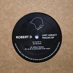Lost Legacy Tracks