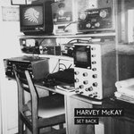 HARVEY MCKAY - Set Back (Front Cover)