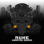 NUKE - Vibrating Source EP (Front Cover)