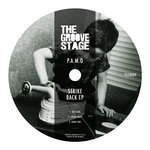 Strike Back EP