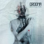 CROONA - Memento Mori (Front Cover)