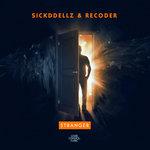 SICKDDELLZ/RECODER - Stranger (Front Cover)