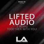 Lifted Audio 3 Years Together With You
