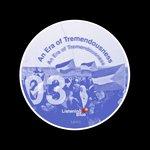 An Era Of Tremendousness
