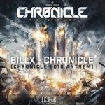 Chronicle 2018 Anthem