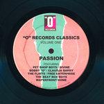 """O"" Records Classics"