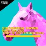SINSONERIA SWING - Daddy Long Legs (Front Cover)
