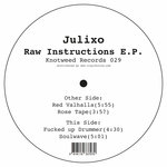 Raw Instructions EP