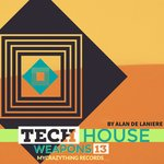 Tech House Weapons 13 (Sample Pack WAV)