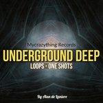 Underground Deep (Sample Pack WAV)
