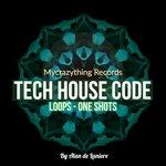Tech House Code (Sample Pack WAV)