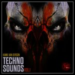Techno Sounds Vol 1 By Kamil Van Derson (Sample Pack WAV)