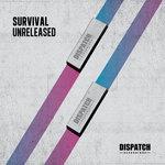 SURVIVAL - The Unreleased Album (Front Cover)