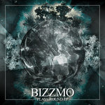 BIZZMO - Playground EP (Front Cover)
