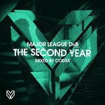 The Second Year (unmixed tracks)