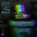 ALMA Remixed EP 2