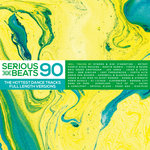 VARIOUS - Serious Beats 90 (Front Cover)